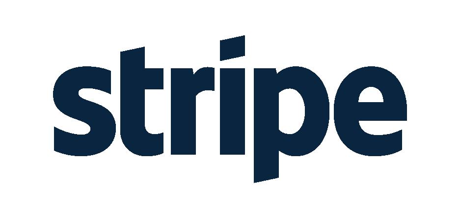 stripe schnittstelle logo